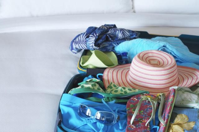 How to Pack for Your Caribbean Vacation in 15 Easy Steps
