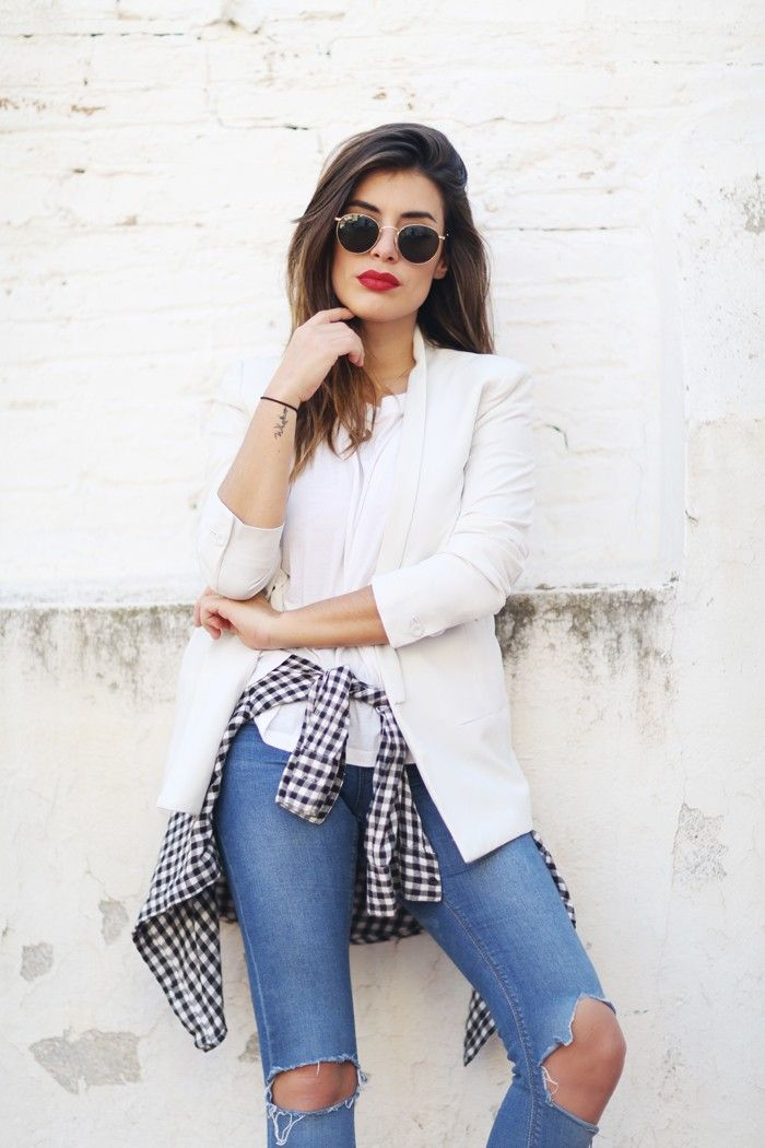 Dulceida: LOOK OF THE DAY