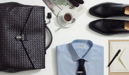 What To Wear on MR PORTER