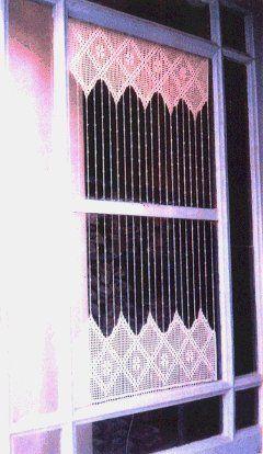 rideaux bellilois