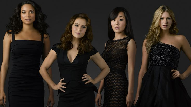 "MISTRESSES SEASON 2 FINALE ""Til Death Do Us Part"" 