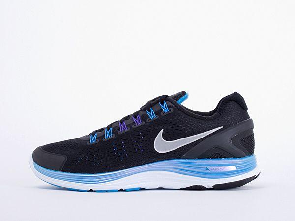 What a bad boy. Nike Lunarglide+ 4.