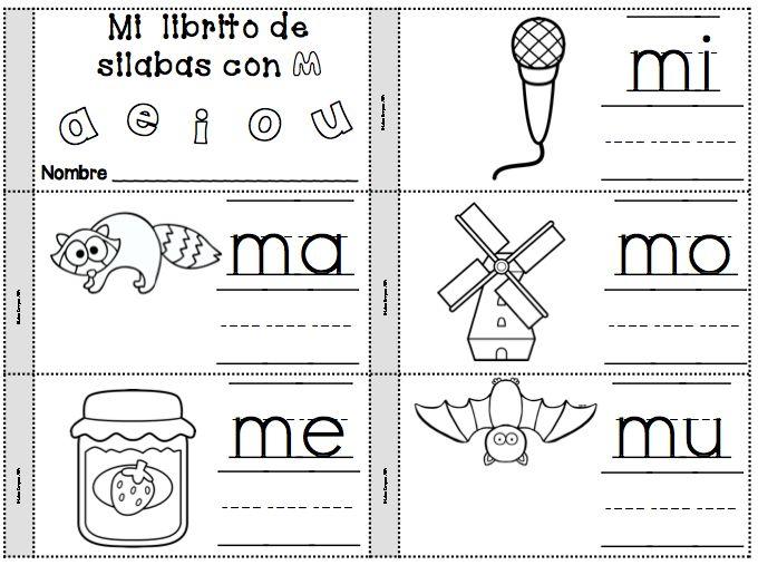 Dibujos Con La Letra Mi Imagui
