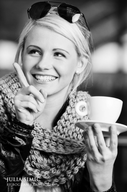 Julia Simic, FC Bayern | Shootings 2012 | Pinterest ...