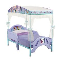 Disney Fairies Canopy Toddler Bed - Delta - Toys   ...  sc 1 st  Pinterest & 44 best things to buy for the kids images on Pinterest | Sesame ...