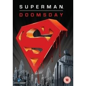 http://ift.tt/2dNUwca | Superman Doomsday DVD | #Movies #film #trailers #blu-ray #dvd #tv #Comedy #Action #Adventure #Classics online movies watch movies  tv shows Science Fiction Kids & Family Mystery Thrillers #Romance film review movie reviews movies reviews