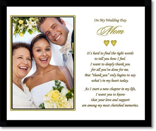 26 best Mother of the Bride & Father of the Bride Gifts images on ...