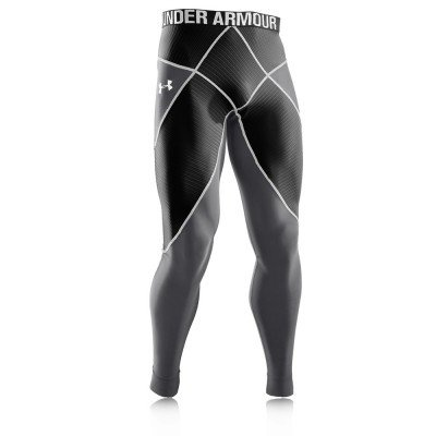 Under Armour Men's UA Core Compression Leggings « Pants Adds Every Size
