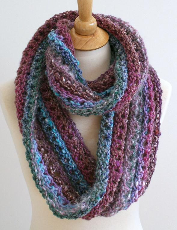 Neck Cowl Knitting Pattern : 17 Best images about Crochet & Knit Cowls, Scarves, & Neck Warmers on...
