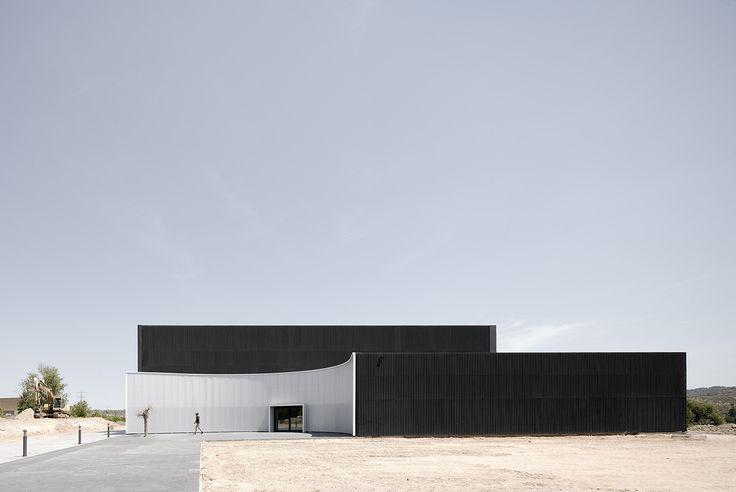 Gallery of Ascó Visitor Center / [ARQUITECTURIA] Josep Camps + Olga Felip - 8