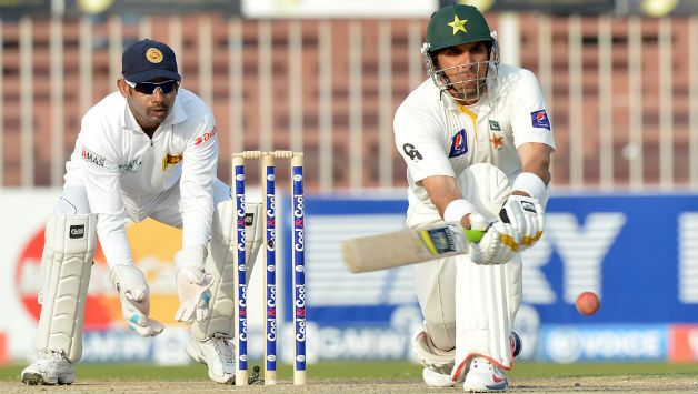Pakistan vs Sri Lanka 3rd test live streaming: Watch Pak vs Sl live streaming on starsports live tv for free along with Pak vs SL live score and highlights in hd https://shar.es/1qxXKV