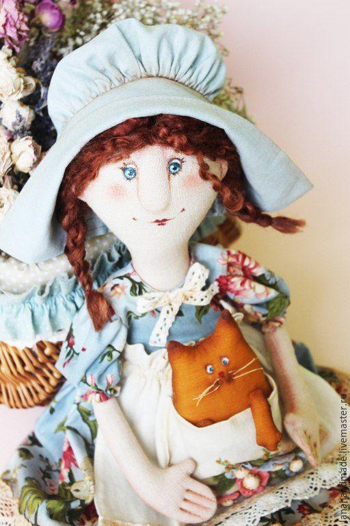 куклы светланы кулибаба