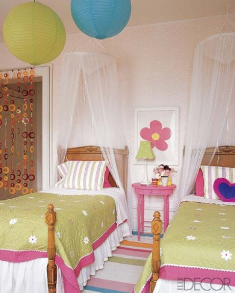 bedroom two girls bedroom accented with pottery barn kids accessories 33 wonderful shared kids room ideas