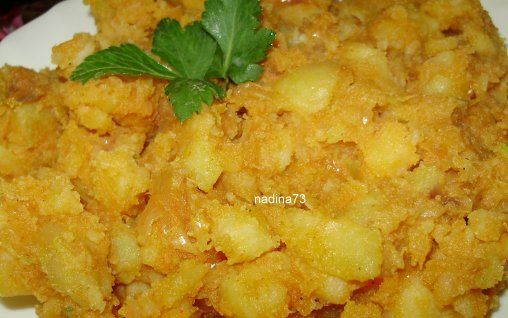 Retete Culinare - Cartofi unguresti