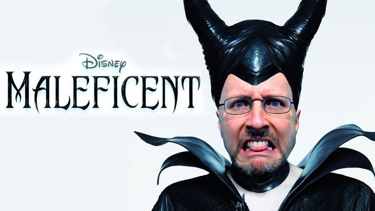Maleficent - Nostalgia Critic - YouTube