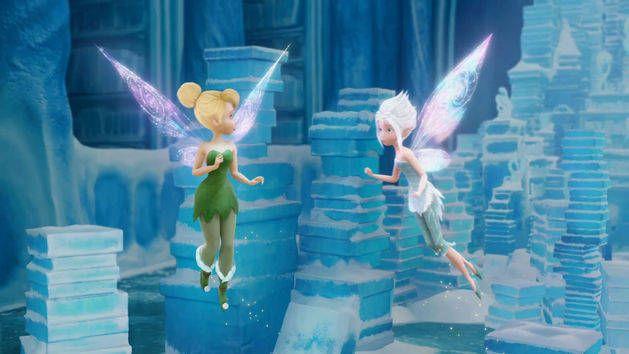 Secret of the Wings DVD Trailer
