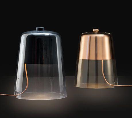 LAMPADA DA TAVOLO DESIGN SEMPLICE 226 DI OLUCE | Designathome.it | Le nuove tendenze del design per la tua casa