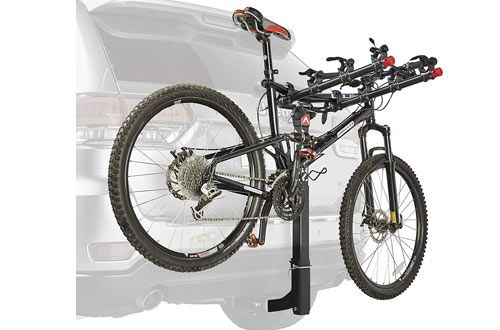 Top 10 Best Trailer Hitch Bike Racks Car Racks Reviews In 2020