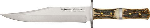 Linder Kentucky Bowie – Black Squirrel Outdoors