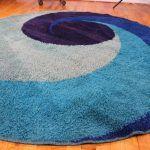 70's Shag Rugs Area Carpets Cheap Area Rug