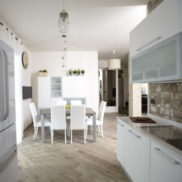 44 best lovely dining spaces sala da pranzo images on - Zona pranzo design ...