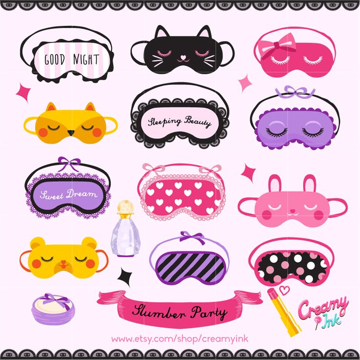 12 best Festa do pijama images on Pinterest   Printable, Cards and ...