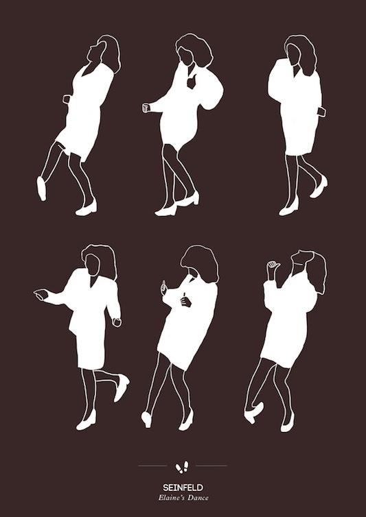 elaine's dance