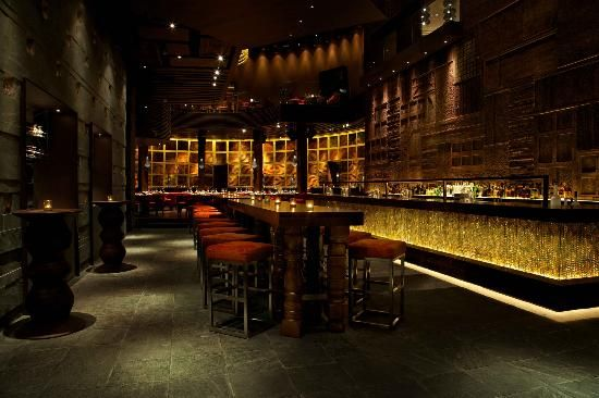 Qbara:  Ranked #3 of 5,478 restaurants in Dubai  Cuisines: Middle Eastern, Contemporary Dining options.
