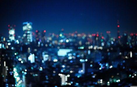 Night City Photography Wallpaper for Desktop 1920x1200PX ~ Hd