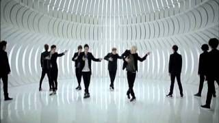 Super Junior Mr.Simple Dance Version - YouTube