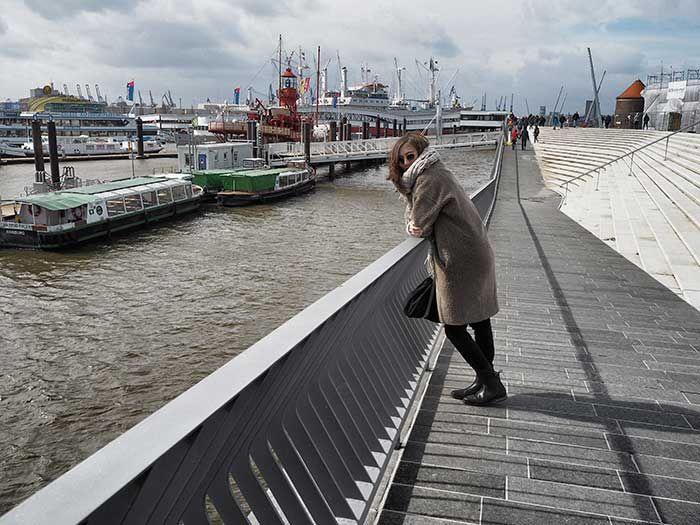 Sieben Tipps wie sich Hamburg bei Regen oder auch mit Sonnenschein erkunden lässt und was alles sehenswert ist. Viel Spaß!
