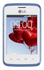Gambar HP LG L20 Dual D105