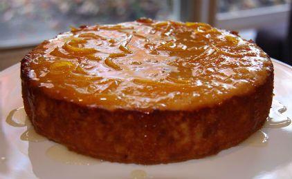 Πορτοκαλόπιτα   sidagi.gr