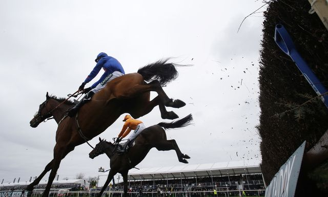 Aintree Tips: Friday's best Each-Way Edge bets  https://www.racingvalue.com/aintree-tips-fridays-best-each-way-edge-bets/