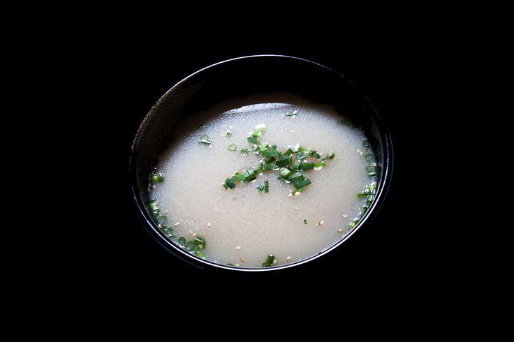 テールスープ ¥880