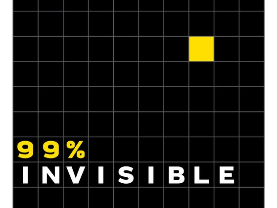 99% Invisible: Season 3 by PRX  //  Some of the best radio today -- design geekery packaged in a way that everyone can appreciate; I look forward to new 99% Invisible eps more eagerly than Radio Lab eps.