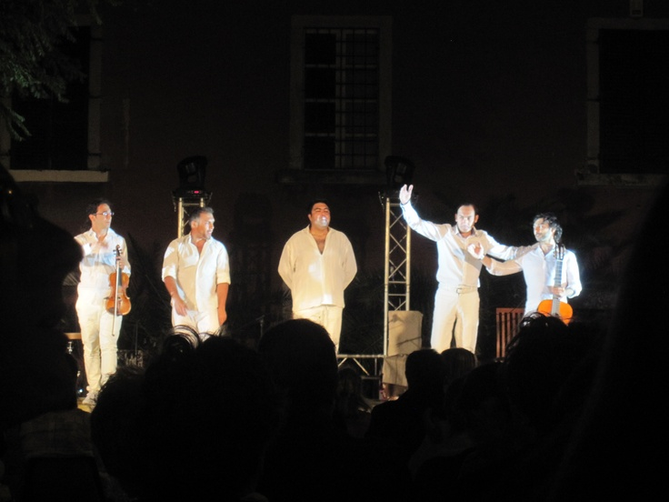 C.I.M.A. concerts. Every summer in Monte Argentario #maremma #tuscany #italy