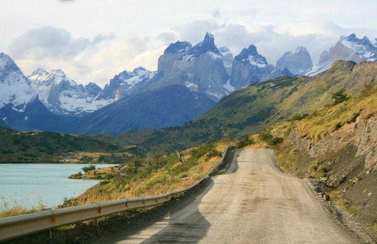 Parc de Torres del Paine