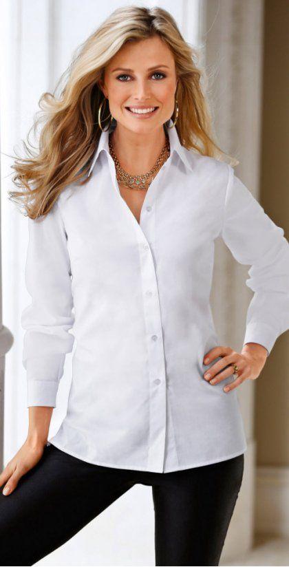 Camicie & bluse - classiche, trendy o sportive: sceglile on-line