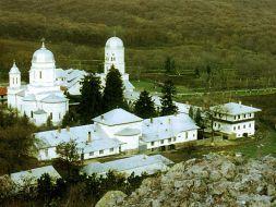 Dobrogea - Monastery Cocos