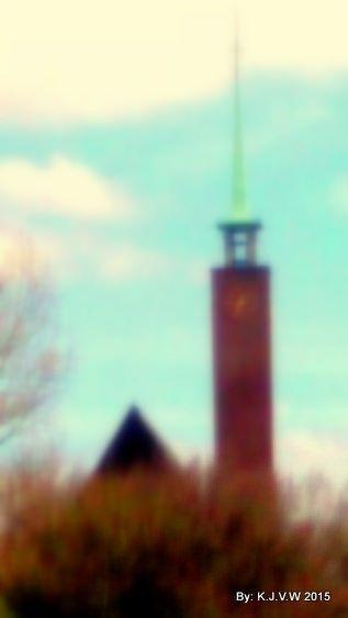 Sint-Annakerk (Amstelveen) | a bit Dizzy