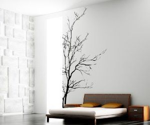 Best Window Wall Stickers Images On Pinterest Wall Stickers - Vinyl stickers treeamazoncom stickebrand vinyl wall decal sticker tree top branches