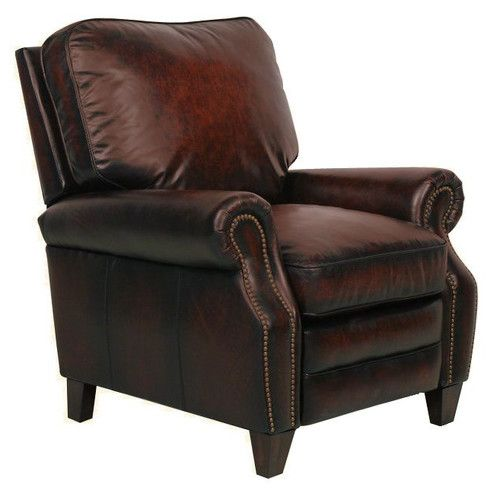 Barcalounger Briarwood II Recliner & Reviews | Wayfair