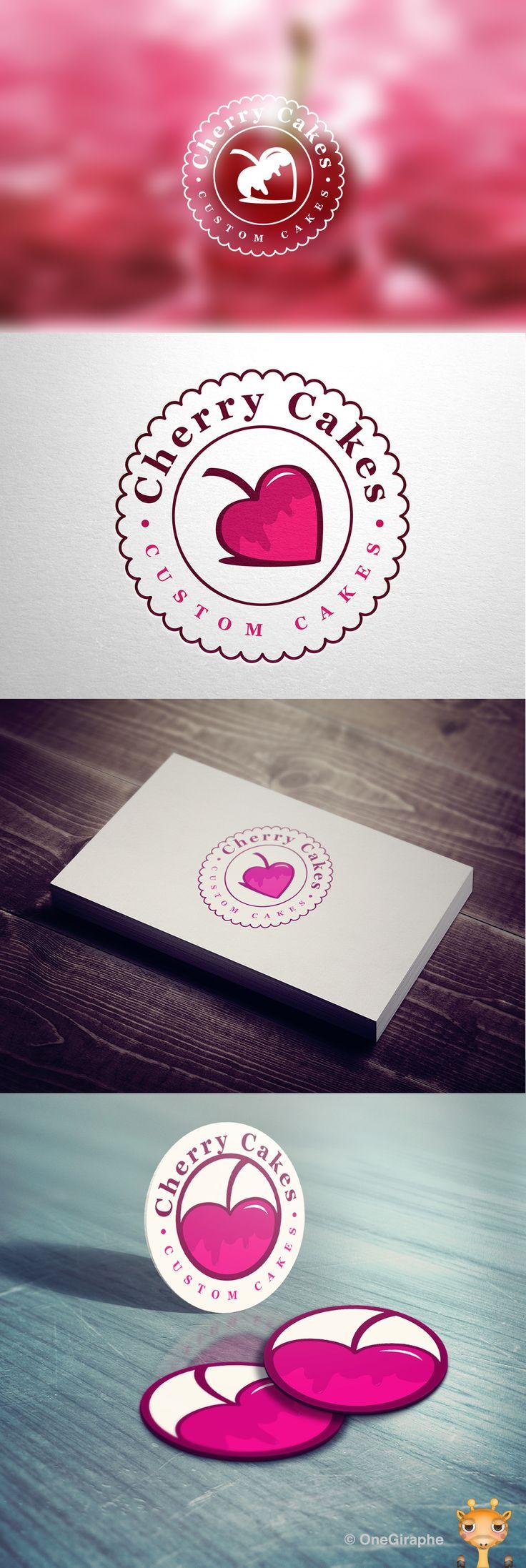 Cherry Cakes