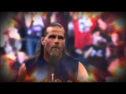 WWE Shawn Michaels Theme Song
