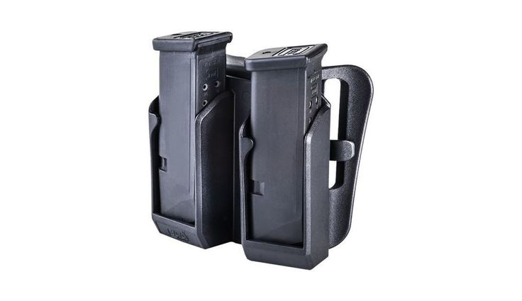 BDMP Break Away Double Magazine Carrier