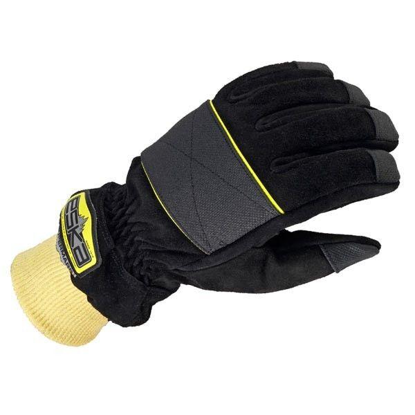 - Eska Supermars Feuerwehr Handschuhe - GenXtreme - #Feuerwehr #Handschuh #schnittfest #widerstandsfähig #leder #eska #genxtreme