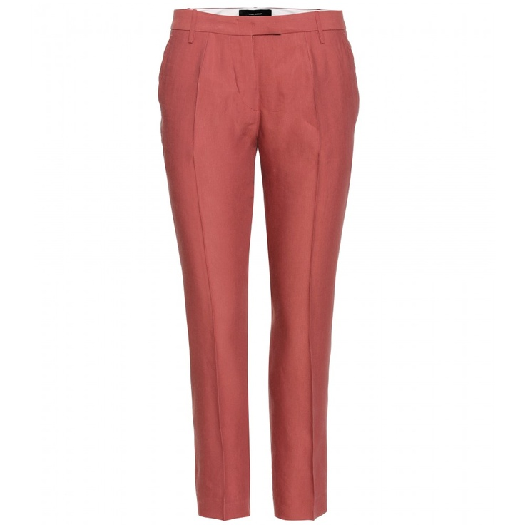 HENRIK TROUSERS  seen @ www.mytheresa.com