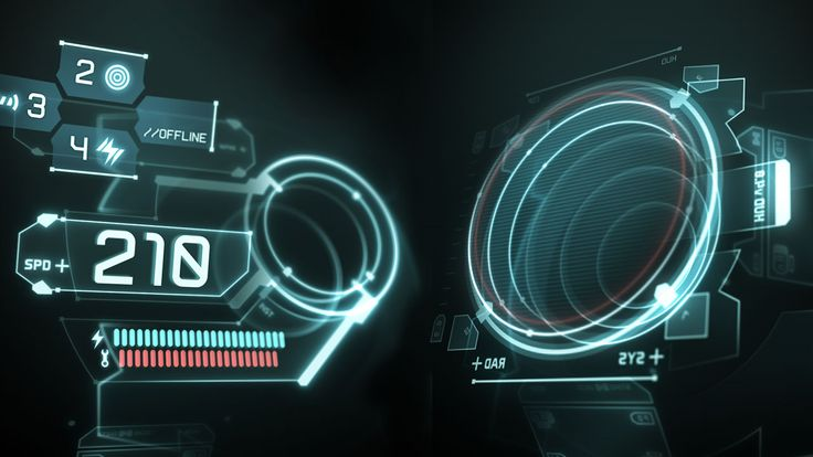 iron man hud - Google Search