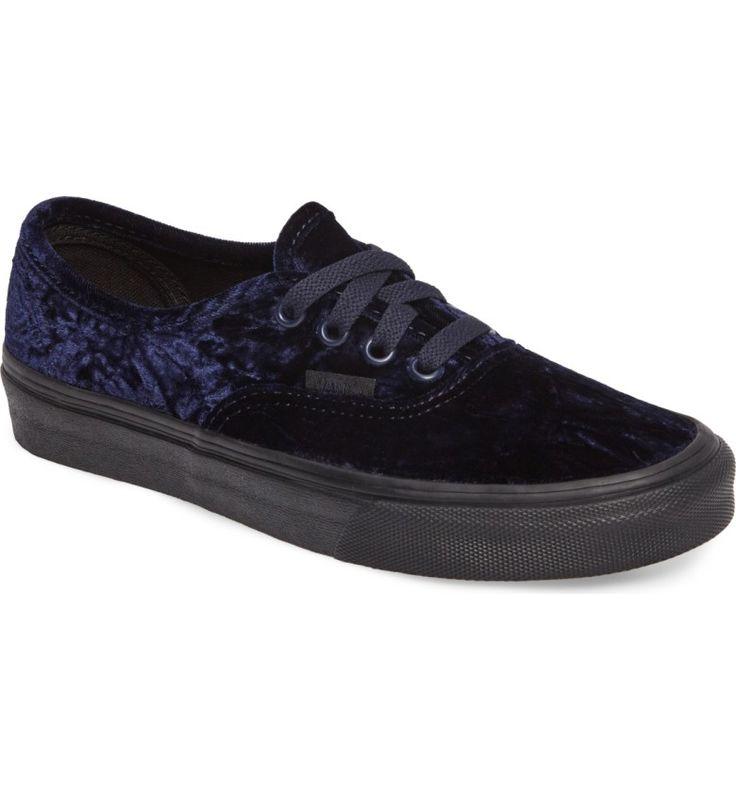 Schuhe, Schuhe Turnschuhe, Frauen Vans Sneakers, Vans Authentic, Leinwand-turnschuhe,  Ausbilder